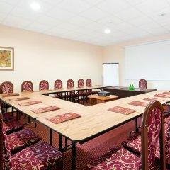 Отель JASEK Вроцлав помещение для мероприятий фото 12