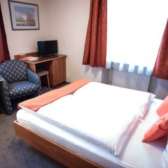 Отель Doktorschlössl Австрия, Зальцбург - отзывы, цены и фото номеров - забронировать отель Doktorschlössl онлайн удобства в номере