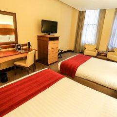 Отель Princess St. Hotel Великобритания, Манчестер - отзывы, цены и фото номеров - забронировать отель Princess St. Hotel онлайн фото 2