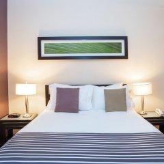 Отель Sandman Suites Vancouver on Davie Канада, Ванкувер - отзывы, цены и фото номеров - забронировать отель Sandman Suites Vancouver on Davie онлайн фото 4