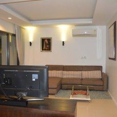 Отель TSE Residence by Samui Emerald Condominiums Таиланд, Самуи - отзывы, цены и фото номеров - забронировать отель TSE Residence by Samui Emerald Condominiums онлайн интерьер отеля фото 3