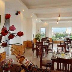 Hanh Dat Hotel Hue питание