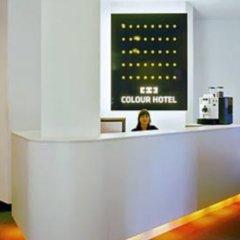 Отель Colour Hotel Германия, Франкфурт-на-Майне - - забронировать отель Colour Hotel, цены и фото номеров спа