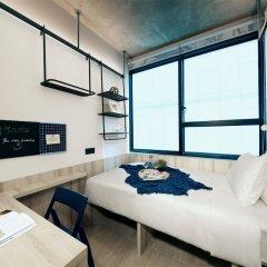 Отель lyf Funan Singapore by Ascott Сингапур детские мероприятия