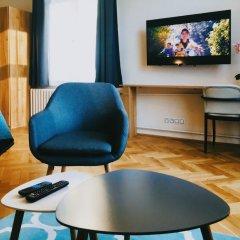 Апартаменты Marienbad Apartment удобства в номере фото 2