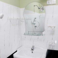 The cool nest yala hotel ванная