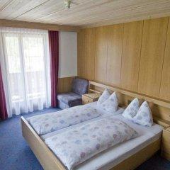 Hotel Haller Рачинес-Ратскингс комната для гостей фото 3