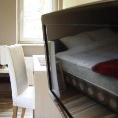 Отель Willa Jagiellonka w Centrum (parking) комната для гостей фото 4