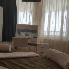 Dream Hotel Ayasaranda Турция, Чешме - отзывы, цены и фото номеров - забронировать отель Dream Hotel Ayasaranda онлайн ванная