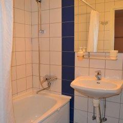 Отель Pilve Apartments Эстония, Таллин - 4 отзыва об отеле, цены и фото номеров - забронировать отель Pilve Apartments онлайн ванная