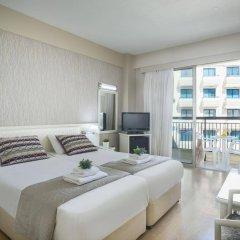 Pavlo Napa Beach Hotel in Ayia Napa, Cyprus from 144$, photos, reviews - zenhotels.com guestroom photo 3