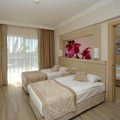 Отель Side Corolla комната для гостей фото 2
