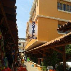 Hotel Corona Zihua Сиуатанехо фото 4