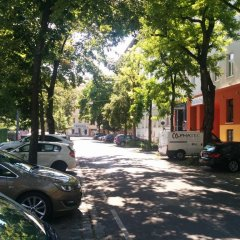 Апартаменты Apartments Maximillian парковка