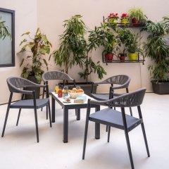 Отель Urban Nest - Suites & Apartments Греция, Афины - отзывы, цены и фото номеров - забронировать отель Urban Nest - Suites & Apartments онлайн фото 2