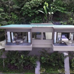 Отель Hyatt Regency Phuket Resort Таиланд, Камала Бич - 1 отзыв об отеле, цены и фото номеров - забронировать отель Hyatt Regency Phuket Resort онлайн фото 4