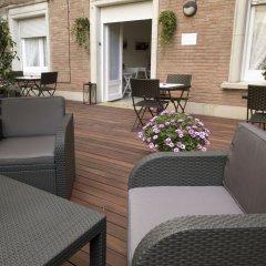 Отель Blanc Guest House Барселона помещение для мероприятий