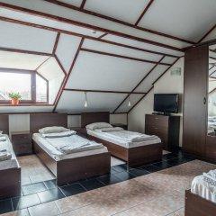 Мини-Отель Внучка комната для гостей