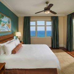 Отель Jewel Grande Montego Bay Resort & Spa комната для гостей фото 3