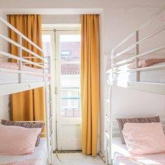 Vistas de Lisboa Hostel детские мероприятия фото 2