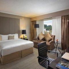 Отель Concorde Hotel Singapore Сингапур, Сингапур - отзывы, цены и фото номеров - забронировать отель Concorde Hotel Singapore онлайн комната для гостей фото 4