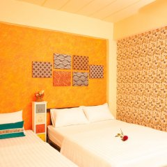 Отель Sodsai Garden Бангкок детские мероприятия