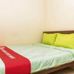 Отель Nida Rooms Pubpla Metro Ladprao 96 комната для гостей фото 2