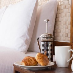 DoubleTree by Hilton Hotel Zanzibar - Stone Town в номере