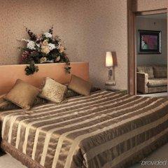 Отель Cornelia De Luxe Resort - All Inclusive комната для гостей фото 6