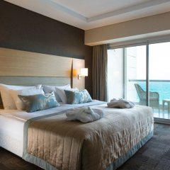 Boyalik Beach Hotel & Spa Чешме комната для гостей фото 10