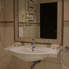 Гостиница Юджин ванная фото 7