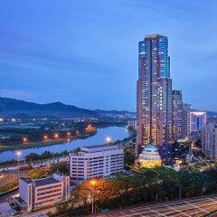 Отель Four Points by Sheraton Shenzhen Китай, Шэньчжэнь - отзывы, цены и фото номеров - забронировать отель Four Points by Sheraton Shenzhen онлайн фото 3
