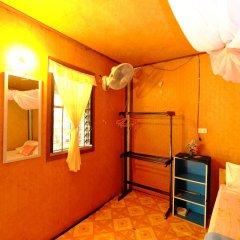 Отель Bulan Bungalow Lanta удобства в номере