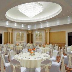 Отель Sheraton Sharjah Beach Resort & Spa ОАЭ, Шарджа - - забронировать отель Sheraton Sharjah Beach Resort & Spa, цены и фото номеров помещение для мероприятий фото 2