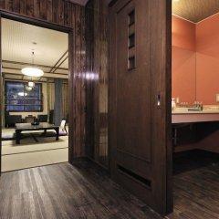 Отель Kutsurogijuku Shintaki Япония, Айдзувакамацу - отзывы, цены и фото номеров - забронировать отель Kutsurogijuku Shintaki онлайн удобства в номере фото 2