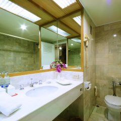 Le Siam Hotel (Formerly Swisslodge) ванная