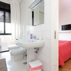 Отель Casa Tridente Бари ванная