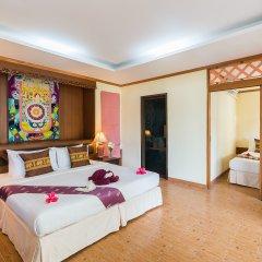 Отель Kaw Kwang Beach Resort Таиланд, Ланта - отзывы, цены и фото номеров - забронировать отель Kaw Kwang Beach Resort онлайн детские мероприятия