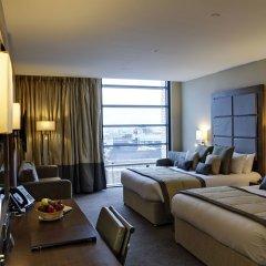 Leonardo Royal Hotel London Tower Bridge в номере