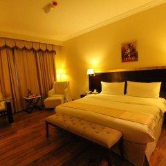 Отель Al Maha Residence RAK комната для гостей фото 4