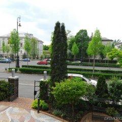 Mamaison Hotel Andrassy Budapest фото 3
