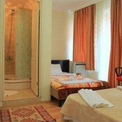Grand Karaca Hotel Турция, Стамбул - отзывы, цены и фото номеров - забронировать отель Grand Karaca Hotel онлайн комната для гостей фото 5