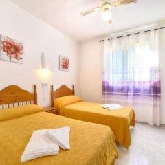 Отель Villa in Calpe - 104078 by MO Rentals комната для гостей