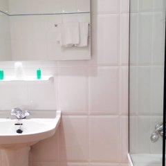 Отель Carbonell Испания, Льянса - отзывы, цены и фото номеров - забронировать отель Carbonell онлайн ванная
