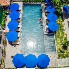 Hoi An Rosemary Boutique Hotel фитнесс-зал фото 2