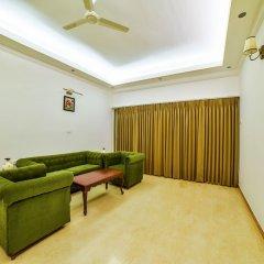 Отель Capital O 33435 Arbor Casa Ahaana Гоа комната для гостей фото 2