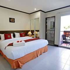Pathaya Place Kata Hotel комната для гостей фото 2