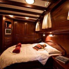 Отель Plaghia Charter Boat & Breakfast Италия, Кастелламмаре-ди-Стабия - отзывы, цены и фото номеров - забронировать отель Plaghia Charter Boat & Breakfast онлайн спа