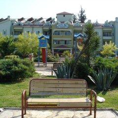 Отель Parkmar Apart детские мероприятия