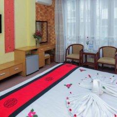 Отель Madam Moon Guesthouse Вьетнам, Ханой - отзывы, цены и фото номеров - забронировать отель Madam Moon Guesthouse онлайн помещение для мероприятий